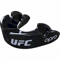 Капа UFC Opro Bronze Level Black