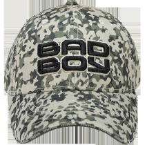 Кепка Bad Boy Bad Military light Camo Green