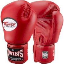 Боксерские перчатки Twins Special BGVL-3 Red